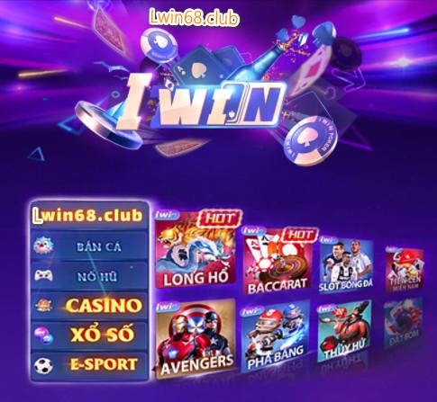 Hình ảnh Lwin86 club in Tải iwin68 apk / Có hướng dẫn cài iwin 68 cho android